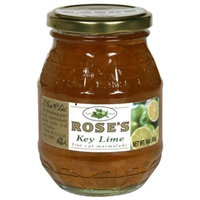 Roses Rose's Key Lime Marmalade 16 OZ (Pack of 6)