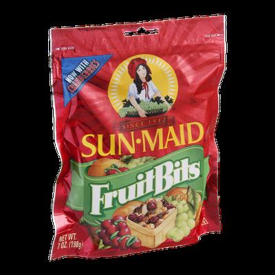 Sun-Maid Fruit Bits Fruit Mix