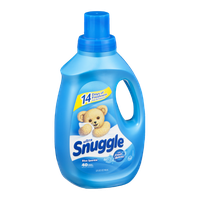 Ultra Snuggle Fabric Softener with Fresh Release Blue Sparkle - 40 Loads