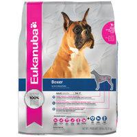 EukanubaA Breed Specific Boxer Adult Dog Food