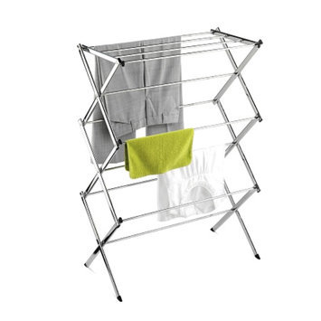 Honey Can Do Accordian Drying Rack 24'
