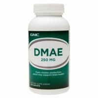 GNC DMAE 250mg, Caplets, 60 ea