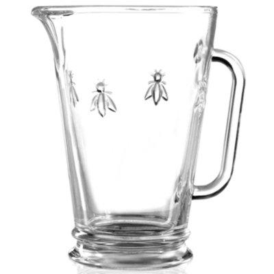 La Rochere Glass Bee Pitcher