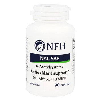 NFH - NAC SAP - 90 Capsules