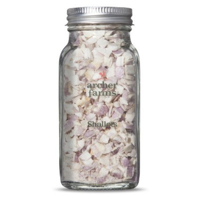 Archer Farms Shallots Spice .6 oz
