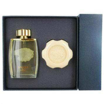 Lalique Gift Set 2 Piece, 1 set