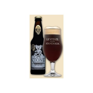 Stone Brewing Beer Levitation 12 OZ
