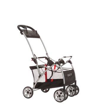 Dorel Juvenile Safety 1st Clic It! Stroller Black & Silver - DOREL JUVENILE GROUP