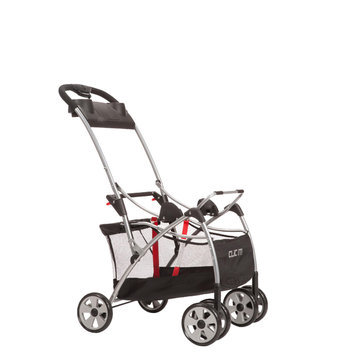 Dorel Juvenile Safety 1st Clic It! Stroller Black & Silver - DOREL JUVENILE GROUP