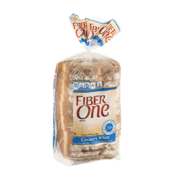 Fiber One Bread Country White