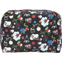 LeSportsac XL Essential Cosmetic School's Out - LeSportsac Ladies Cosmetic Bags