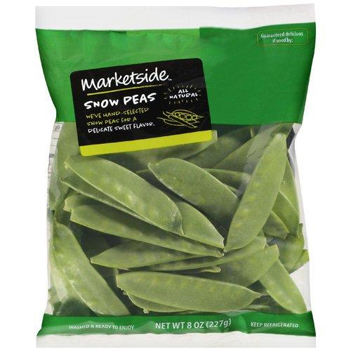 Marketside Snow Peas, 8 oz