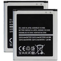 Battery for Samsung EB485159LA (2-Pack) Replacement Battery