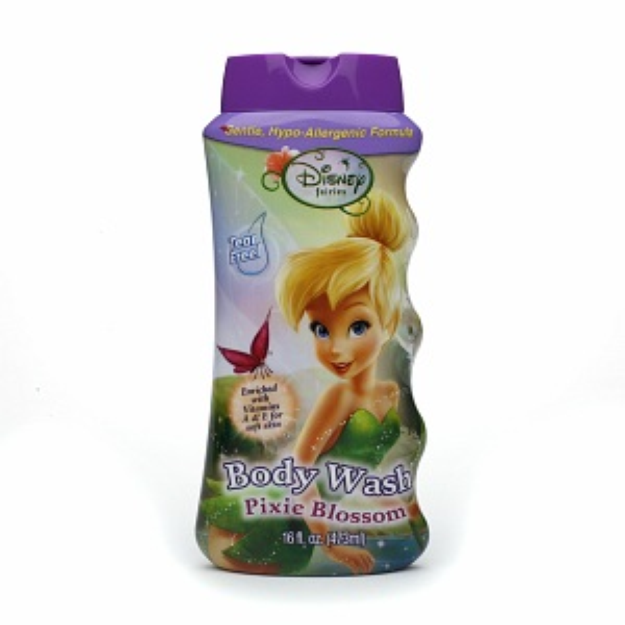 Disney Fairies Body Wash