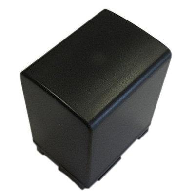 Discountbatt Superb Choice CM-CANBP827-4 7.4V/2250mAh Camcorder Battery for Canon VIXIA HF M40, HF M41, HF M300,