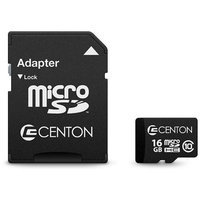 CENTON Centon MP Essential 16GB microSDHC Class 10 Memory Card