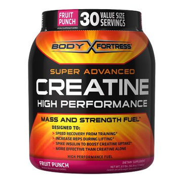 Body Fortress Super Advanced Creatine Drink Mix