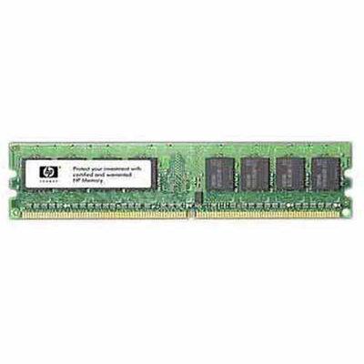 HP 500662-S21 Server Memory Module - 8GB, PC3-10600, DDR3-1333MHz, CL9, ECC, Registered, Smart Buy