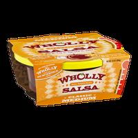 Wholly All Natural Salsa Classic Medium