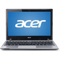Intel Acer Aspire V5-131-10174G50ass - Celeron 1017U / 1.6 GHz - Windows 8 64-bit - 4 GB RAM - 500 GB HDD - 11.6