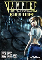 Troika Games Vampire: The Masquerade Bloodlines