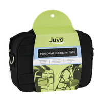 Juvo Personal Mobility Tote Black