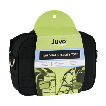 Juvo Personal Mobility Tote Black