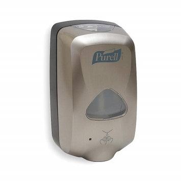 PURELL 2790-12-EEU00 Hand Sanitizer Dispenser,1200mL, Metallic