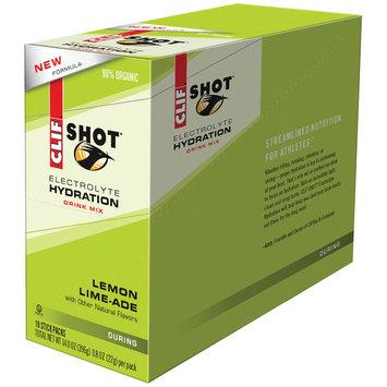 Clif Bar Clif Shot 18 Serving Energy Drink