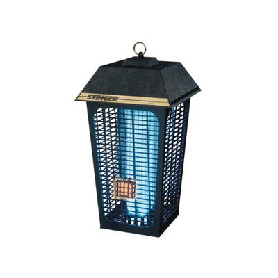 Stinger UV801N 80 Watt 1-1/2-Acre Advanced Bug Zapper