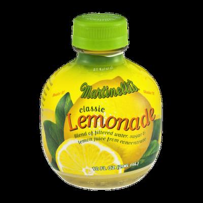 Martinelli's Classic Lemonade