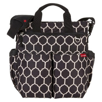 Skip Hop Duo Deluxe Diaper Bag