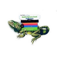 Four Paws Pet Products Four Paws Safety Iguana Leash and Harness