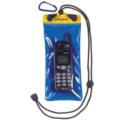 Kwik Tek Dry Pak Cell Phone Case