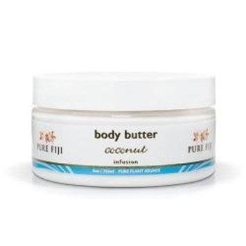 Pure Fiji Pure Fiji Body Butter - Coconut
