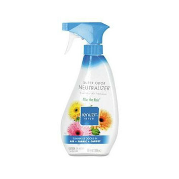 Renuzit Super Odor Neutralizer Fabric Spray