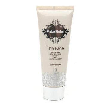 Fake Bake The Face Anti-Aging Self-Tanning Lotion