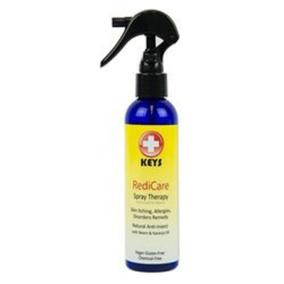 Keys Care RediCare Natural Healing Spray 4oz spray
