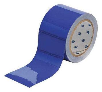 TOUGHSTRIPE 104344 Floor Marking Tape, Roll,3In W,100 ft. L