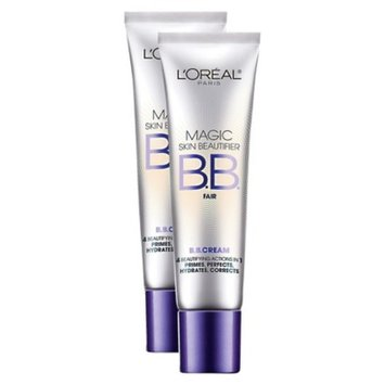 L'Oreal Studio Secrets L'Oreal Paris Studio Secrets Magic BB Cream - Fair