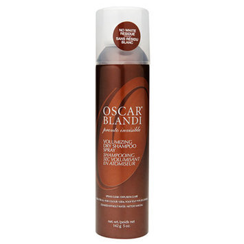Oscar Blandi Pronto Invisible Volumizing Dry Shampoo Spray