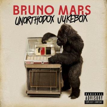 Atlantic Bruno Mars ~ Unorthodox Jukebox (new)