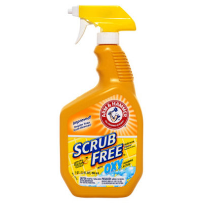 ARM & HAMMER™ Scrub Free Bathroom Cleaner