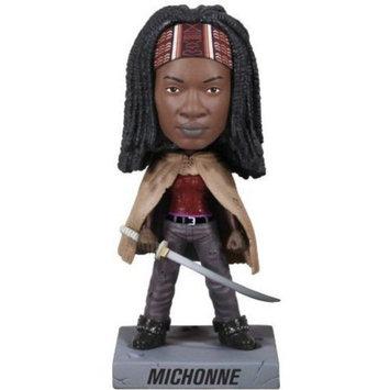 Funko Walking Dead Michonne Wacky Wobbler