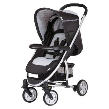 Hauck Malibu All-in-One Stroller Set - Black