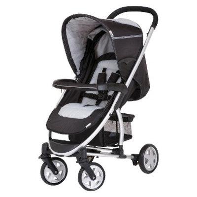Hauck Malibu All-in-One Stroller Set - Black