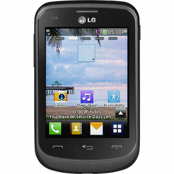 Tracfone Wireless Inc. NET10 LG 305C Smartphone