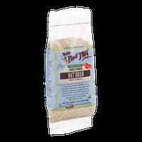 Bob's Red Mill Organic High Fiber Oat Bran Hot Cereal
