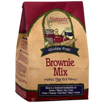 Namaste Foods Brownie Mix 6 Pack