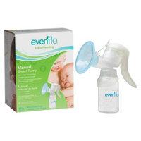 Evenflo Breastfeeding Manual Breast Pump